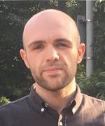 Joe Tomlinson, University of Sheffield