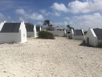 UKAJI NOB slave huts